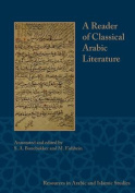 A Reader of Classical Arabic Literature