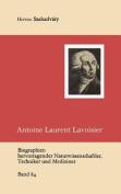 Antoine Laurent Lavoisier  [GER]