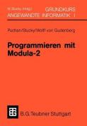 Programmieren mit Modula-2 Grundkurs Angewandte Informatik [GER]