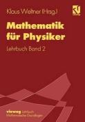 Mathematik fur Physiker [GER]