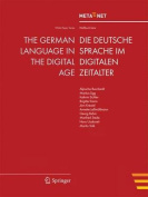 The German Language in the Digital Age