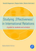 Studying Effectiveness in International Relations
