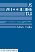 US Withholding Tax