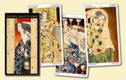 The Golden Tarot of Klimt