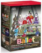 Ballet for Children [Region 2]
