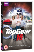 Top Gear: Series 16 [Region 2]