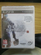 Dead Space 3 [Region 2] [Blu-ray]