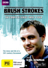 Brush Strokes [Region 4]