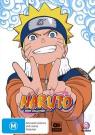 Naruto Movie Collection [Region 4]