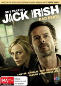Jack Irish: Bad Debts [Region 4]