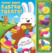 Yummy Bunny Easter Treats!