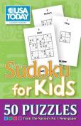 USA Today Sudoku for Kids