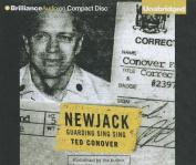 Newjack: Guarding Sing Sing [Audio]