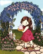 Ava's Secret Tea Party