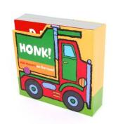 Mini Movers Truck Slipcase [Board book]