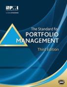 The Standard for Portfolio Management