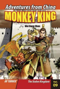 The Stolen Kingdom (Adventures from China