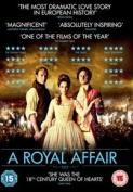 Royal Affair [Region 2]