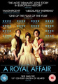 A Royal Affair [Region 2]