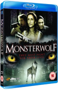 Monsterwolf [Region B] [Blu-ray]