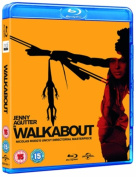 Walkabout [Region B] [Blu-ray]