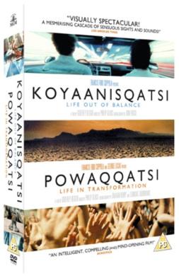 Koyaanisqatsi/Powaqqatsi