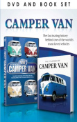 History of the VW Camper Van [Region 2]