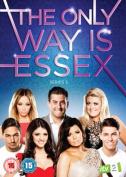 Only Way Is Essex: Series 5 [Region 2]