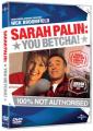 Sarah Palin: You Betcha! [Region 2]