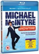 Michael McIntyre [Region B] [Blu-ray]