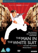 The Man in the White Suit [Region 2]