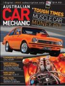 Australian Car Mechanics - 1 year subscription - 6 issues