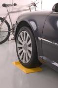 Racor PPK-1R Parking Mat - Yellow