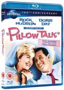 Pillow Talk [Region B] [Blu-ray]