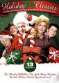 Holiday TV Classics, Vol. 1