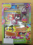 Moshi Monsters Moshlings 10-in-1 Accessory Kit