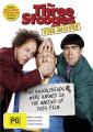 The Three Stooges: The Movie [Region 4]