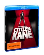 Citizen Kane [Region B] [Blu-ray]