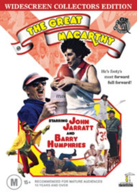The Great Macarthy