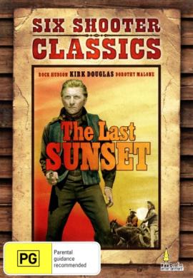 Six Shooter Classics: The Last Sunset