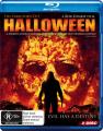 Halloween [Region A] [Blu-ray]