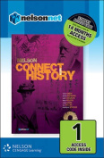 Nelson Connect with History Year 9 for the Australian Curriculum 1 Year  Access Card