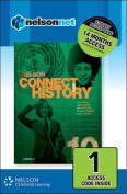 Nelson Connect with History Year 10 for the Australian Curriculum 1  Year Access Card