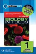 Biology in Focus HSC Course