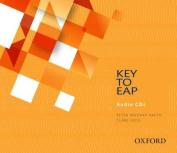 Key to EAP Audio CD [Audio]