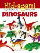 Kid-Agami - Dinosaurs