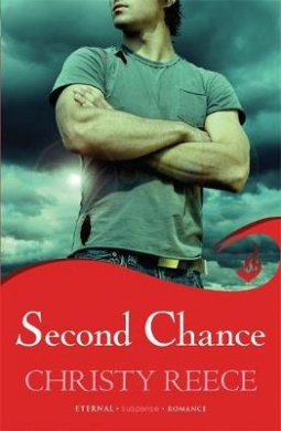 Second Chance: Last Chance Rescue Book 5 (Last Chance Rescue)
