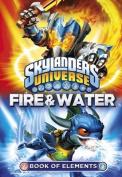 Skylanders Book of Elements
