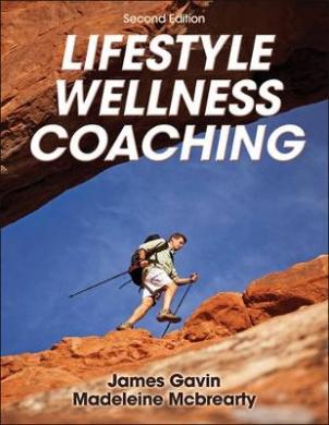 Lifestyle Wellness Coaching-2nd Edition