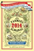 The Old Farmer's Almanac 2014 (Old Farmer's Almanac